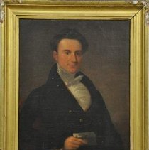 Image of 1996.45 Portrait