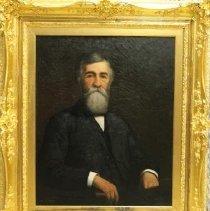 Image of 83 Portrait
