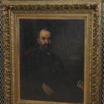 Image of 11 Portrait