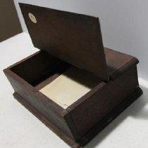 Image of 330 Work Box