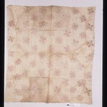 Image of 876 Quilt top