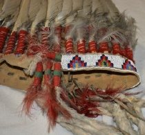 Image of 1085 Headdress