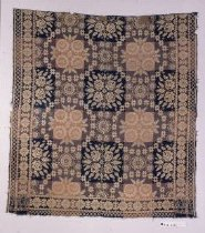 Image of 1458 Woven Bedcover