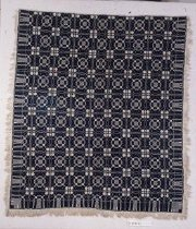 Image of 3046 Woven Coverlet
