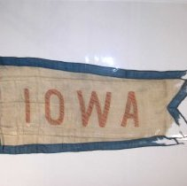 Image of 00018 Pennant
