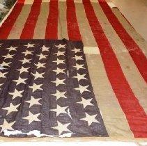 Image of 00493 Flag