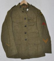 Image of 1406.1 Jacket