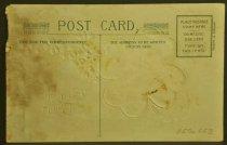 Image of 3570.653 Postcard