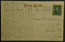 Image of 3570.3 Postcard