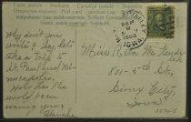 Image of 3570.5 Postcard