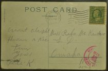 Image of 3570.11 Postcard