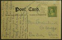 Image of 3570.20 Postcard