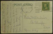 Image of 3570.40 Postcard