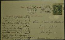 Image of 3570.46 Postcard