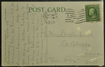 Image of 3570.47 Postcard