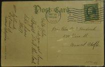 Image of 3570.49 Postcard