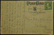 Image of 3570.56 Postcard