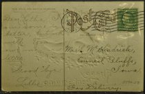 Image of 3570.58 Postcard