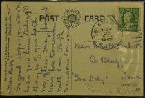 Image of 3570.60 Postcard