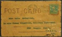Image of 3570.73 Postcard