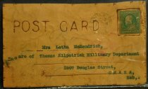 Image of 3570.74 Postcard