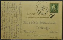 Image of 3570.83 Postcard