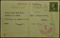 Image of 3570.96 Postcard