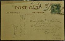 Image of 3570.103 Postcard