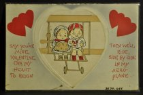 Image of 3570.658 Postcard
