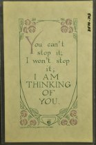 Image of 3570.713 Postcard