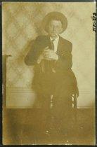 Image of 3570.715 Postcard