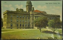 Image of 3570.806 Postcard