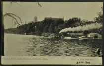 Image of 3570.855 Postcard