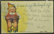 Image of 3570.936 Postcard