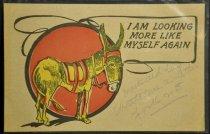 Image of 3570.947 Postcard