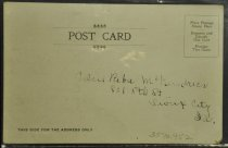 Image of 3570.952 Postcard