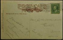 Image of 3570.130 Postcard