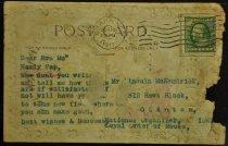 Image of 3570.131 Postcard