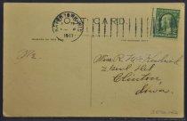 Image of 3570.142 Postcard