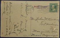 Image of 3570.159 Postcard