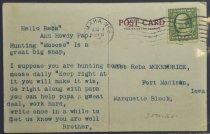 Image of 3570.163 Postcard