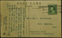 Image of 3570.172 Postcard