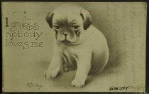 Image of 3570.179 Postcard