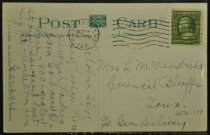Image of 3570.198 Postcard