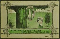 Image of 3570.203 Postcard