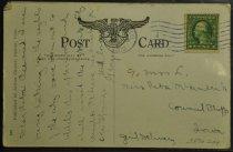 Image of 3570.204 Postcard