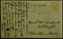 Image of 3570.205 Postcard