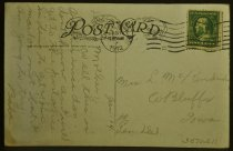 Image of 3570.211 Postcard