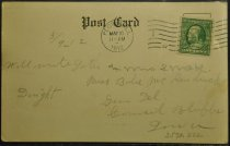 Image of 3570.222 Postcard