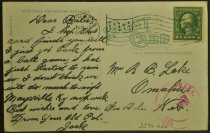 Image of 3570.226 Postcard